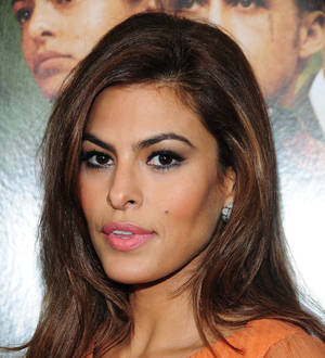 Eva mendez young pictures