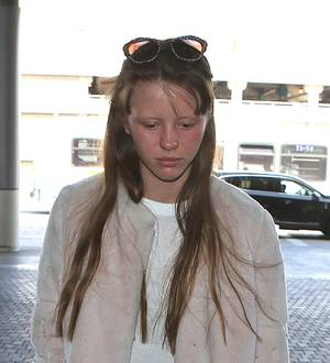 8c23b22c0f89 Mia Goth advert banned for sexualising children