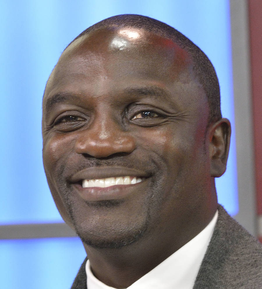 Akon releasing new albums via app | Young Hollywood