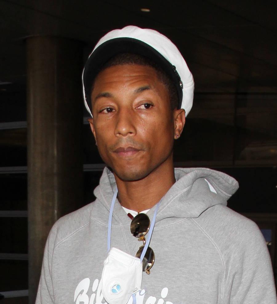 862e96ecc Pharrell Williams back in control of Billionaire Boys Club and Ice Cream