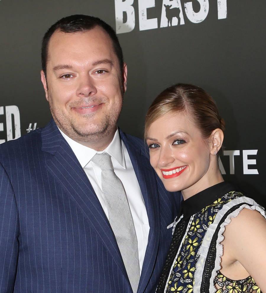 Michael Gladis wife