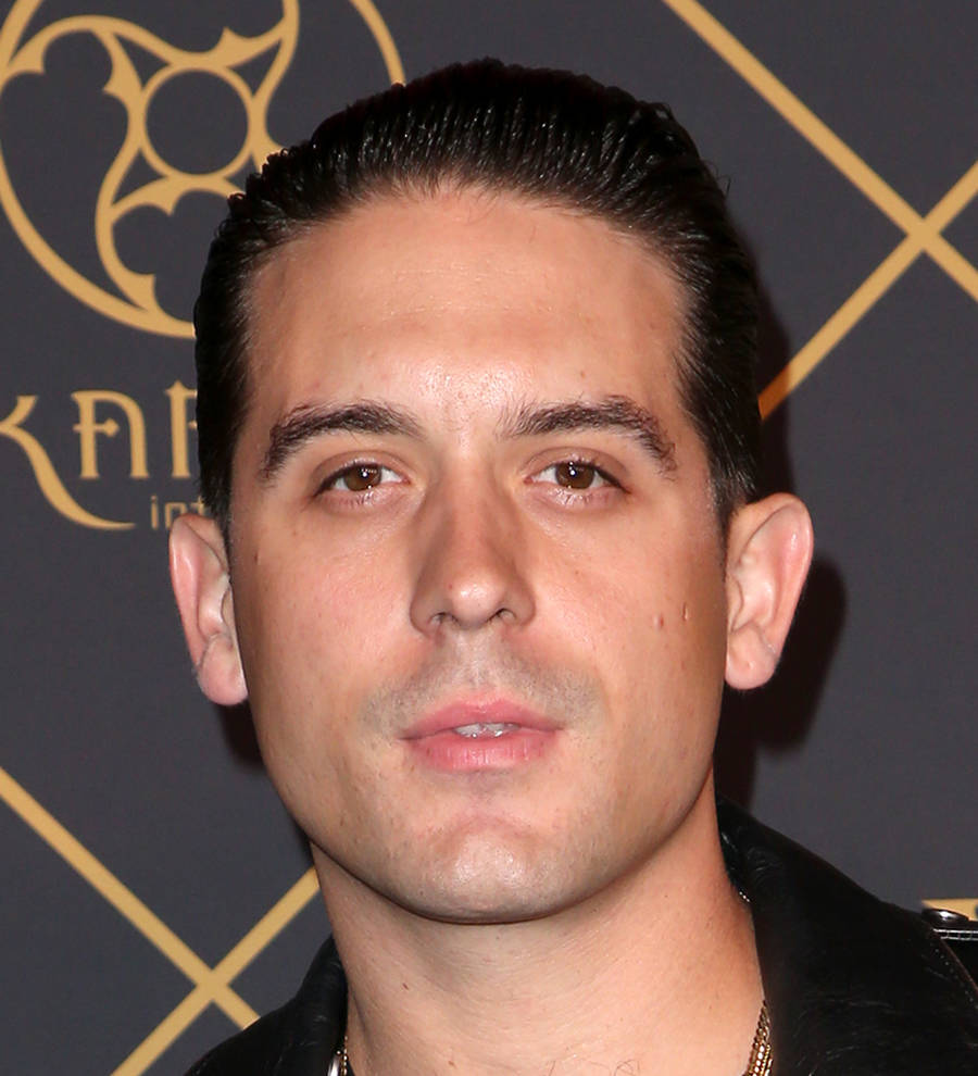 timeless design 92c28 72f05 Young Hollywood | G-Eazy launches capsule collection for the ...