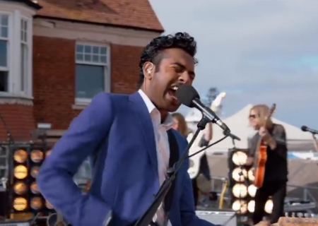Danny Boyle's 'Yesterday' Is Every Beatles Fan's Fantasy!