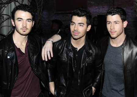 Set Phasers to Swoon: The Jonas Brothers Are BACK With a New Single!