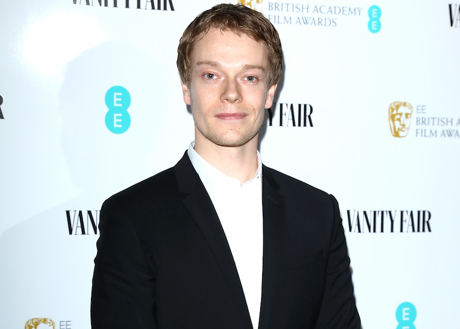 game of thrones star alfie allen joins the cast of hulu 39 s harlots young hollywood. Black Bedroom Furniture Sets. Home Design Ideas