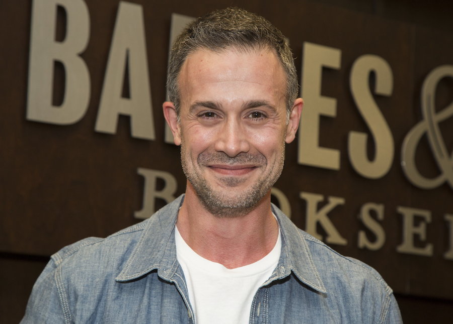 Freddie Prinze Jr. Coming Back Into Our Lives with New Role in The CW's
