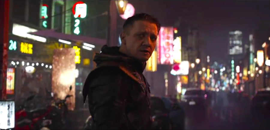 New 'Avengers: Endgame' Trailer Features Captain Marvel & The Return of Hawkeye!