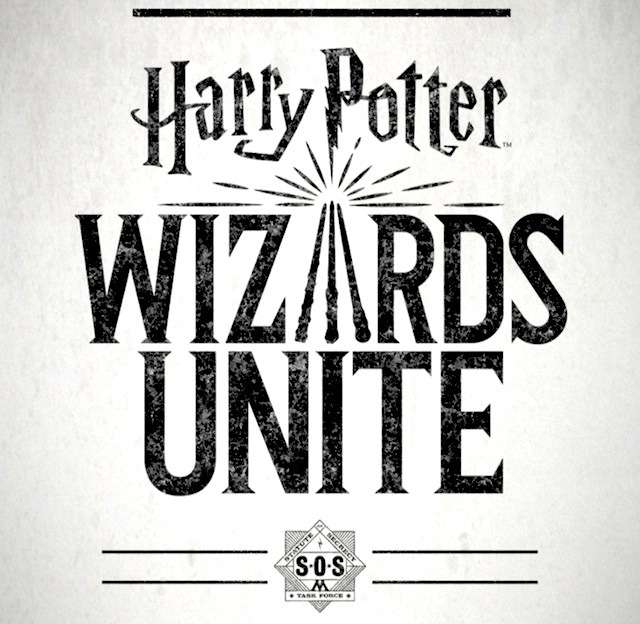 'Wizards Unite' for the Epic New Harry Potter Augmented Reality Game!