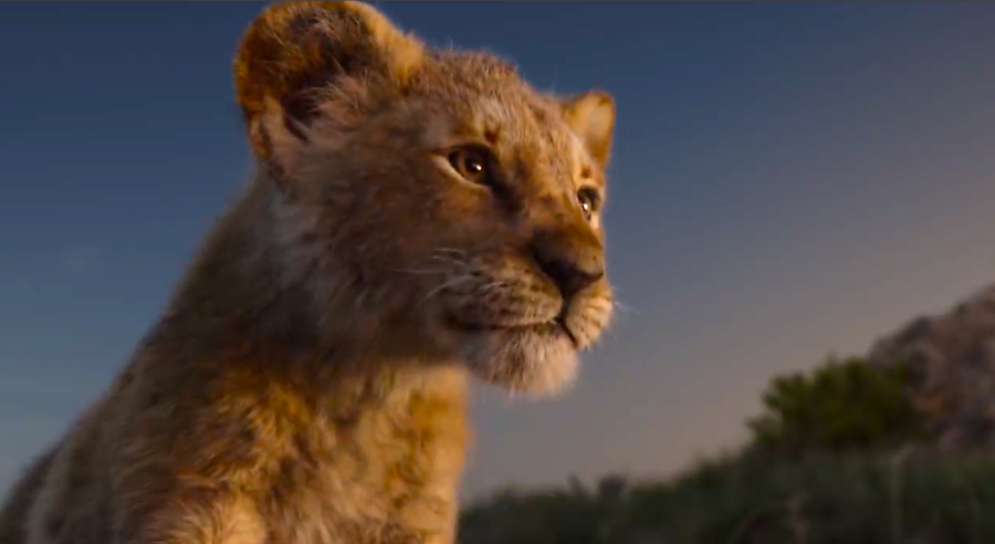 Full 'The Lion King' Trailer Takes Our Breath Away!