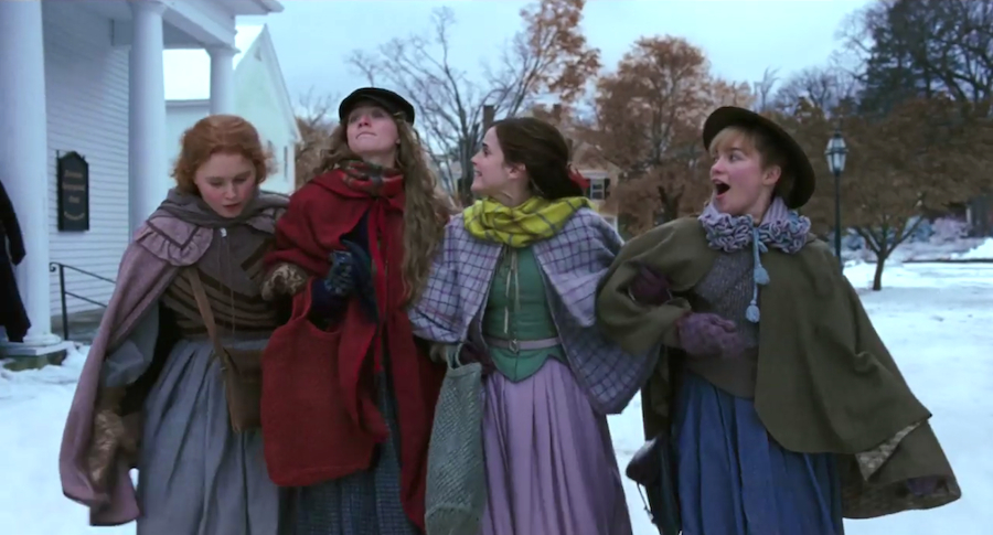 Greta Gerwig's 'Little Women' Explores All Facets of Womanhood!