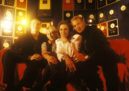 SUNDAY MUSIC VIDS: Ace of Base