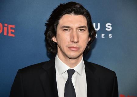 Why 2019 Is The Year of Adam Driver!