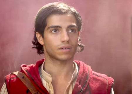 Disneyland Offering an Exclusive First Look at 'Aladdin' Ahead of Theatrical Release!