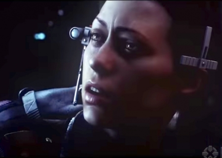 """""""Alien: Isolation"""" Digital Series Proves In Space No One Can Hear Ripley's Daughter Scream!"""