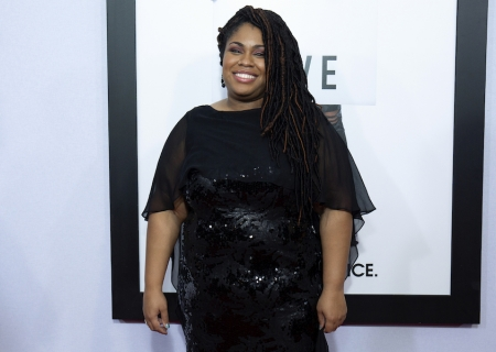 'The Hate U Give' Author Angie Thomas Is Back With New Book 'On The Come Up'!
