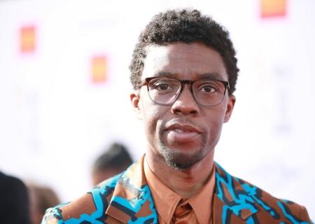ICYMI: Chadwick Boseman Goes From Black Panther To First African Samurai in 'Yasuke' Film!