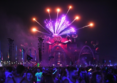 Electric Daisy Carnival: 5 Things We Are Looking Forward To This Year!