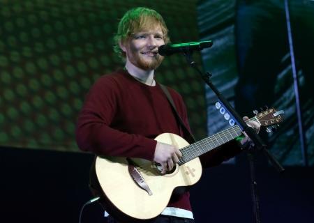 Monday Music Recap: Ed Sheeran, Carly Rae Jepsen, & More!