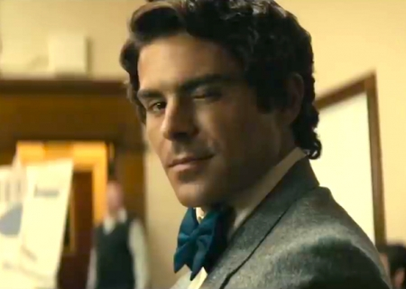 Netflix and Zac Efron Bring (Actual) Lady Killer Ted Bundy Back To Life