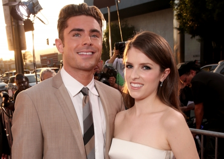 "Zac Efron & Anna Kendrick to Lend Voices to Prehistoric Animated Comedy ""Human Discoveries""!"