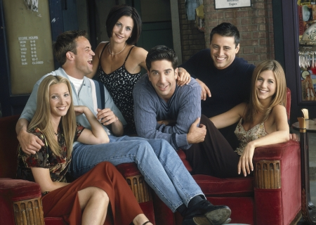 "ICYMI: Celebrate ""Friends"" 25th Anniversary With 3 Special Theatrical Screenings!"