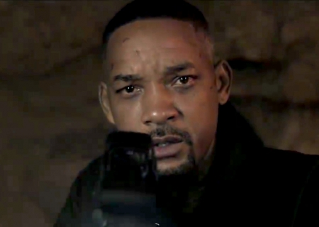 ICYMI: Ang Lee Offers a Double Dose of Will Smith In 'Gemini Man' Trailer!