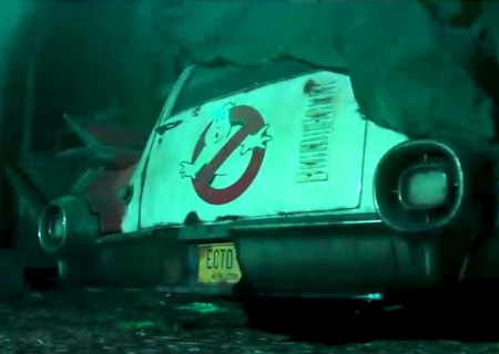 Sequel To Original 'Ghostbusters' Films In The Works From Jason Reitman!