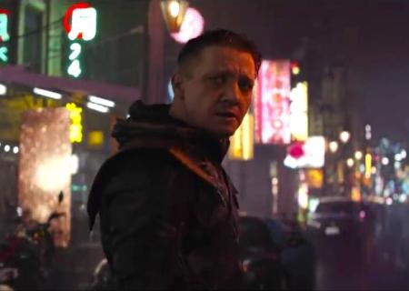 New 'Avengers: Endgame' Trailer Features Captain Marvel & The Return of Hawkeye!