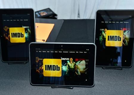 ICYMI: IMDb Gets Into the Streaming Game with IMDb TV!