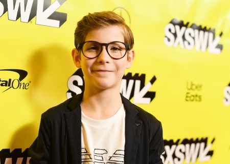 ICYMI: Jacob Tremblay To Star In Sci-Fi Animated Remake of Iconic Charlie Chaplin Silent Film!