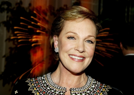 WOMEN WE LOVE: Julie Andrews