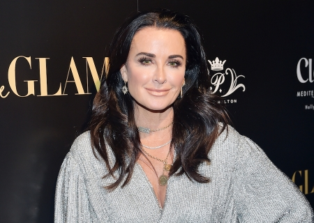 ICYMI: Kyle Richards Returning To Her Childhood Role For 'Halloween' Sequel!