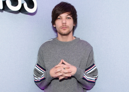 """Louis Tomlinson Delivers All The Feels With New Single """"Two of Us""""!"""