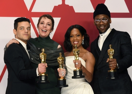 The Most Memorable Moments of the 2019 Oscars!