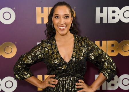 WOMEN WE LOVE: Robin Thede