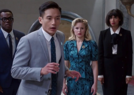 """7 Essential Episodes To Watch Before The Final Season of """"The Good Place""""!"""