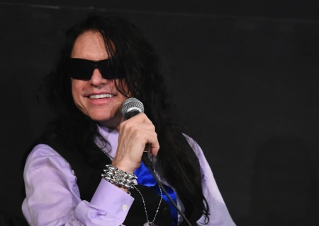 ICYMI: 'The Room's Tommy Wiseau Is Back In The Director's Chair For a 'Big Shark'!