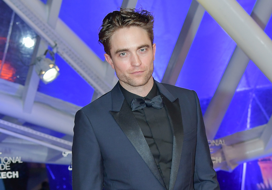 ICYMI: Robert Pattinson, John David Washington Join Cast of Mystery Christoper Nolan Project!