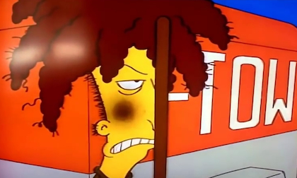 Young Hollywood After 26 Seasons Sideshow Bob To Finally Get His
