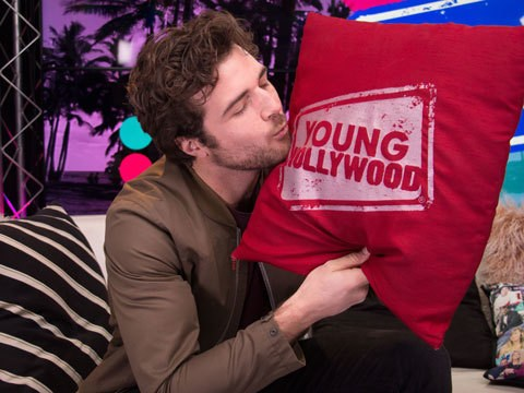 Drinking Games & Pick-up Lines with Beau Mirchoff