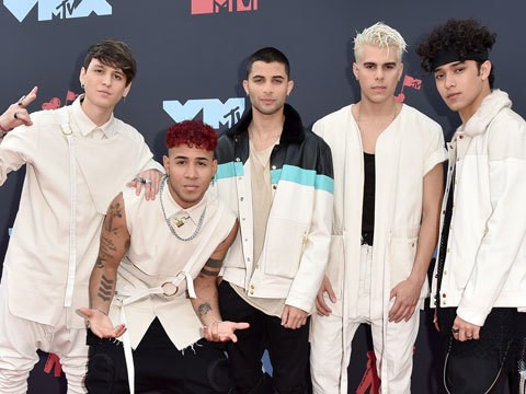 CNCO Name Their Best Dancer, Reveal Biggest Challenges, & More