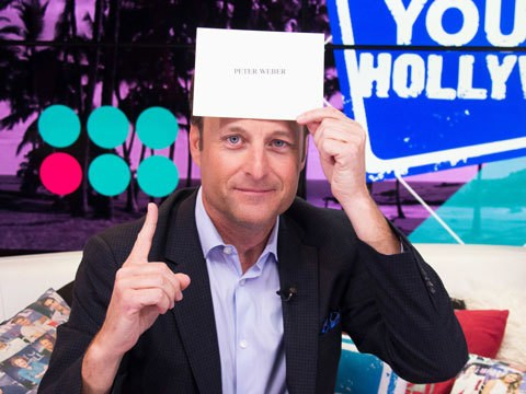 Chris Harrison Plays Heads Up: The Bachelor/Bachelorette Edition