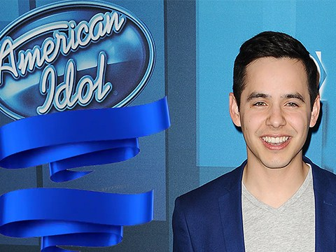 David Archuleta Reveals Why He Hasn't Written a Love Album
