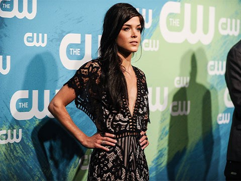 The 100's Marie Avgeropoulos on Saying Goodbye to Octavia Blake