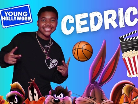How Would Space Jam's Cedric Joe Be 1v1 with Lebron James?